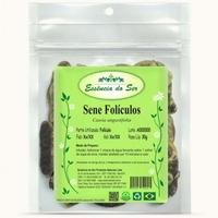 Cha de Sene Foliculos - 30g - Essencia do Ser