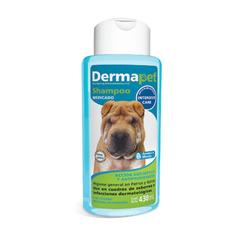 Shampoo Perro - Dermapet Intensive Ca...