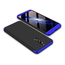 Funda 360º Luxury Rigida 3 En 1 Huawei Mate 10 Lite + Envio