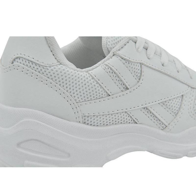 Tenis Deportivo Blanco 014755