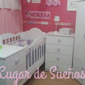 Ideas para decorar una habitación de bebé | IDEAS Mercado ...