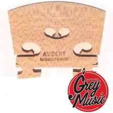 Aubert D Vn44 Puente Para Violin 4/4 Origen Francés