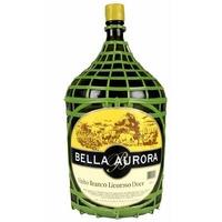 Vinho Branco Licoroso Doce Niagara 4,5 L - Bella Aurora