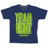 Camiseta Yeah! Puramania
