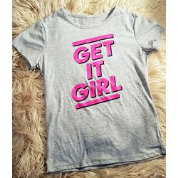 GET IR GIRL
