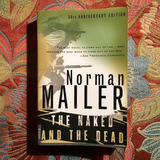 Norman Mailer.  THE NAKED AND THE DAMNED.