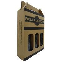 Caixa Presente p/ 3 unidades - Bella Aurora