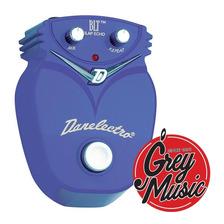 Danelectro Dj-3 Blt Slap Echo Pedal Efecto Para Guitarra