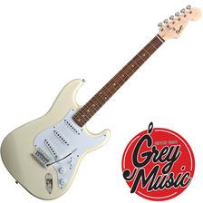 Guitarra Squier Stratocaster Bullet Artic White 031-0001-580
