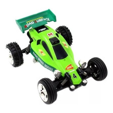 Auto Buggy A Radio Control Remoto Electrico 2009a Great Wall