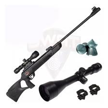 Rifle Aire Comprimido Gamo G Magnum 1250 Igt Mach1 Mira 4x40