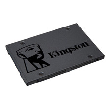 Disco Solido Ssd Kingston A400 960gb Sata 3 530mbs 2 5