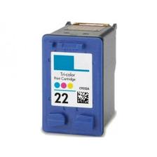 Cartucho Alternativo Para 22 Xl F4180 1410 F380 21xl D1360