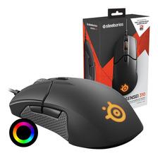 Mouse Gamer Steelseries Sensei 310 Rgb 12000dpi Ambidiestro