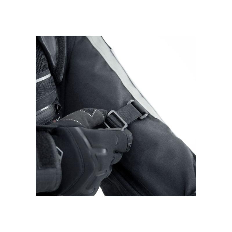 Jaqueta X11 TRAVEL 2 Masculina Preta