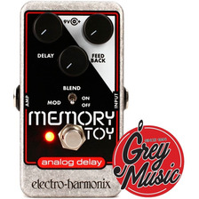 Pedal Electro Harmonix Memory Toy Analog Echo/chorus