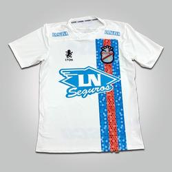 Camiseta Alternativa blanca Arsenal 2...