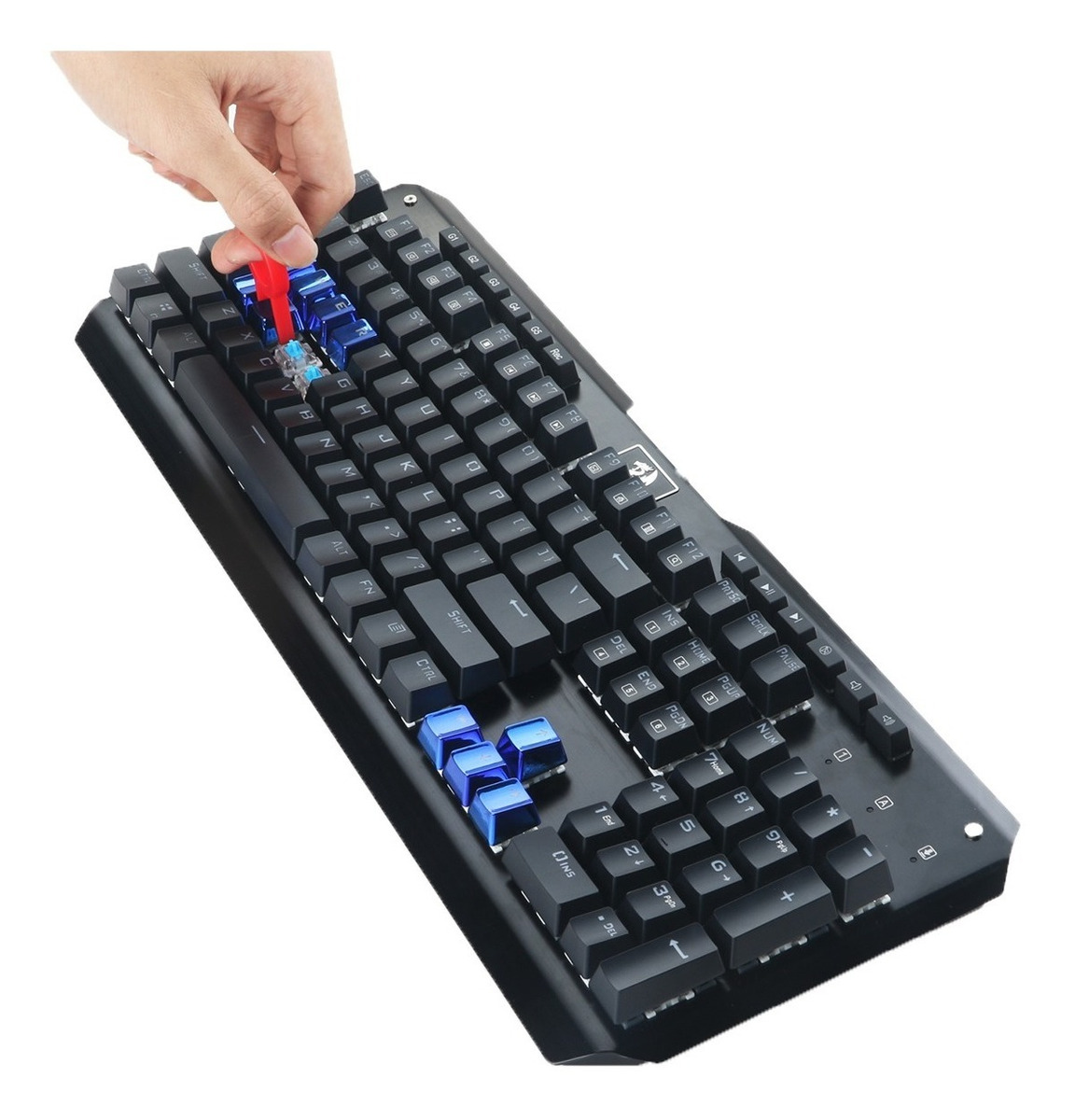 Keycaps Redragon A103 Gamerspoint
