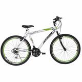Bicicleta Masculina Aro 26 Athor Jet 18v Aro Aero