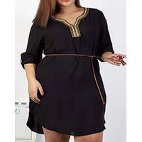Vestido dama 015220
