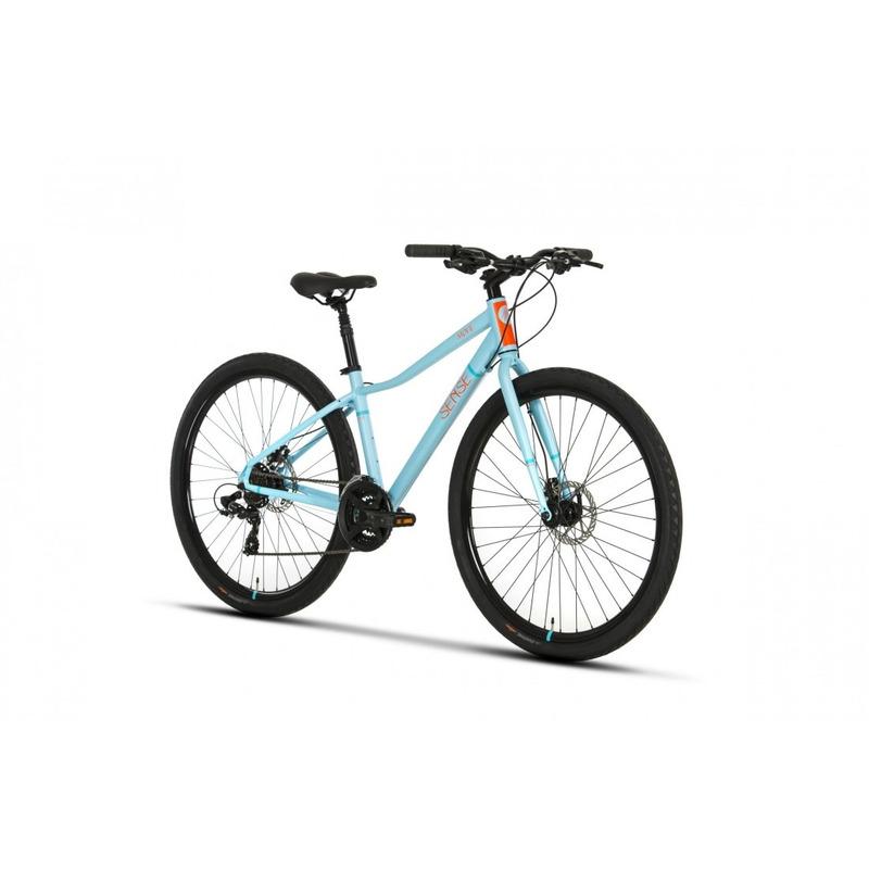 Bicicleta Urbana SENSE Aro 29 Move Disc 2019 21v Shimano