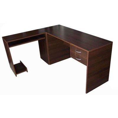 Escritorio en ele 1 65x1 35 mueble oficina color a for Escritorios para oficina precios
