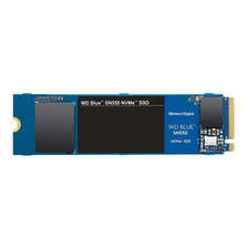 DISCO SÓLIDO SSD WESTERN DIGITAL SN550 WDS500G2B0C 500GB