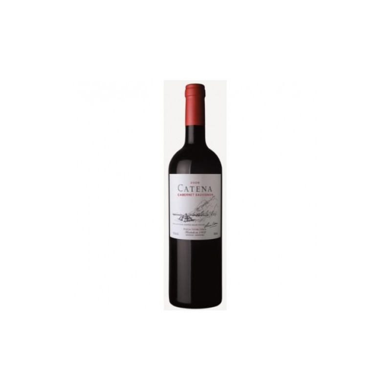 Vinho Fino Cabernet Sauvignon 750ml - Catena