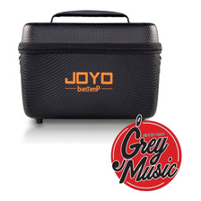 Estuche Para Mini Amplificador Bantamp Joyo Pb1-bag De Fibra