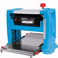 Cepilladora Madera De Banco 318mm 1500w Gamma Hot Sale