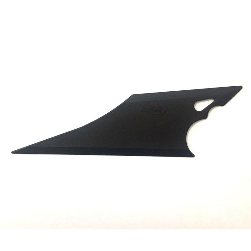 Espátula para aplicação de insulfilm Batman