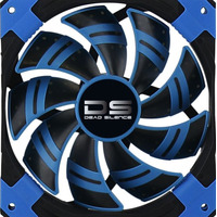 COOLER FAN 12CM AEROCOOL EN51585 DS AZUL