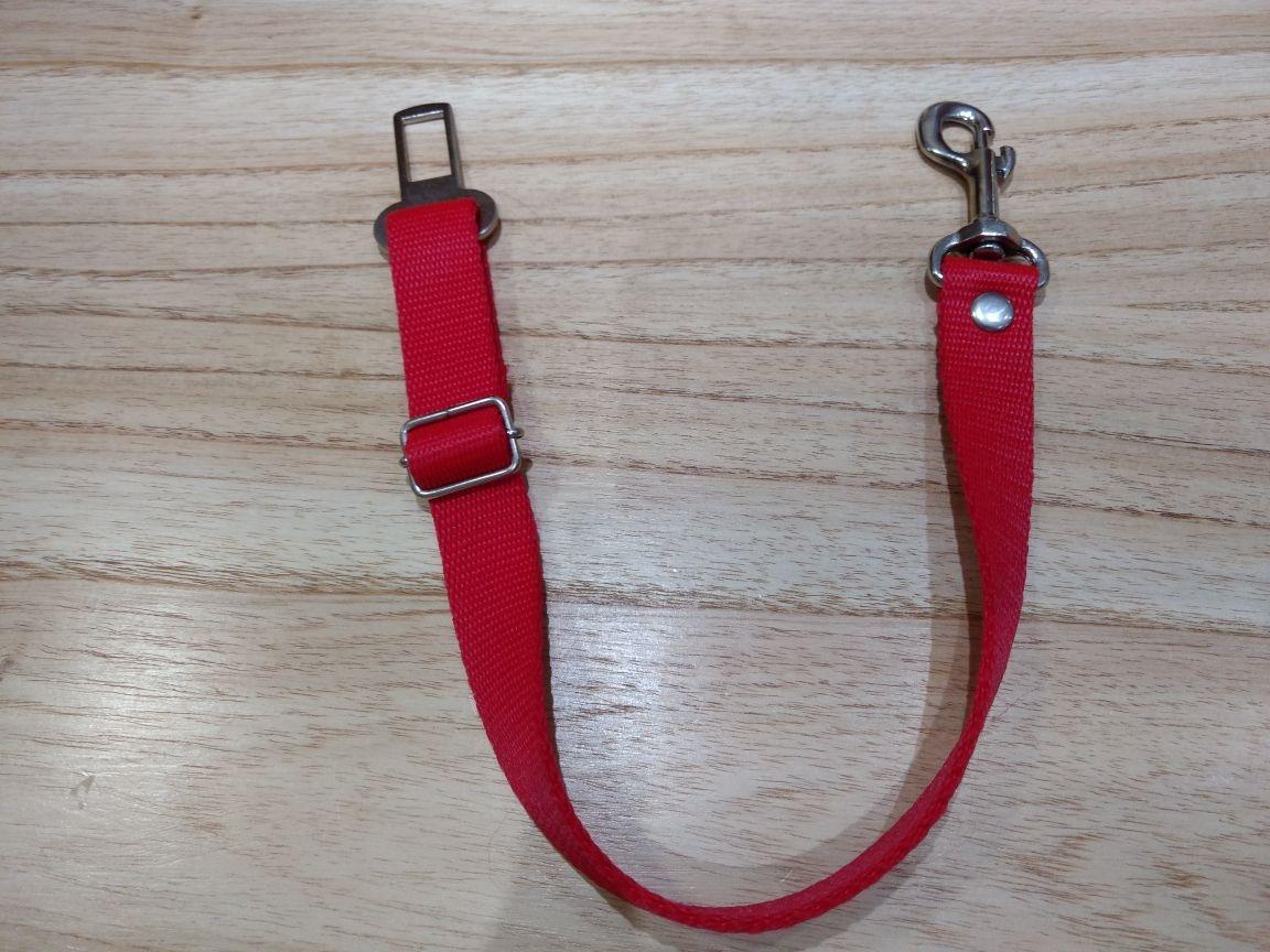 Cinturón de Seguridad Mascota