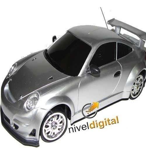 Auto Radio Control Drifting Porsche Mini Cooper Lamborghini