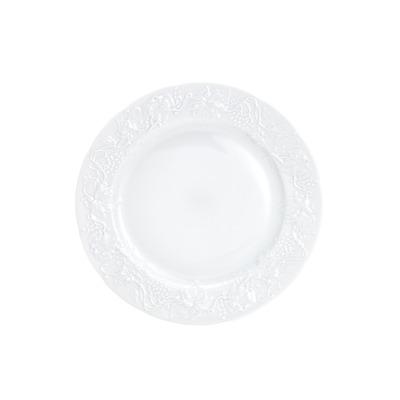 Jogo 06 Sousplat de Porcelana 32Cm - Limoges by Wolff 31017029