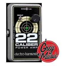 Pedal Electro Harmonix 22caliber Power Amp