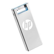 Pendrive 16gb Hp V295w Usb 2.0 Metalico Pen Drive Oficial