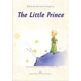 The Little Prince (El Principito en ingles). Saint Exupery