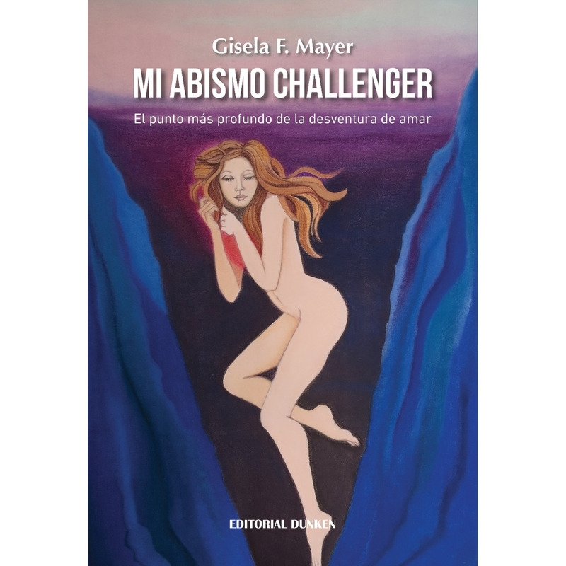 Mi abismo Challenger