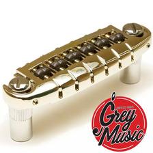 Puente Cordal Guitarra Resomax Nw2 Nickel Ps-8593-n0