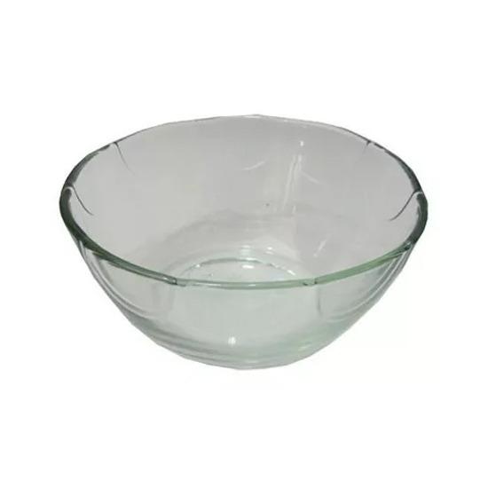 6 Compoteras Bowls Vidrio Transparente Fino Diseño Durax Bar