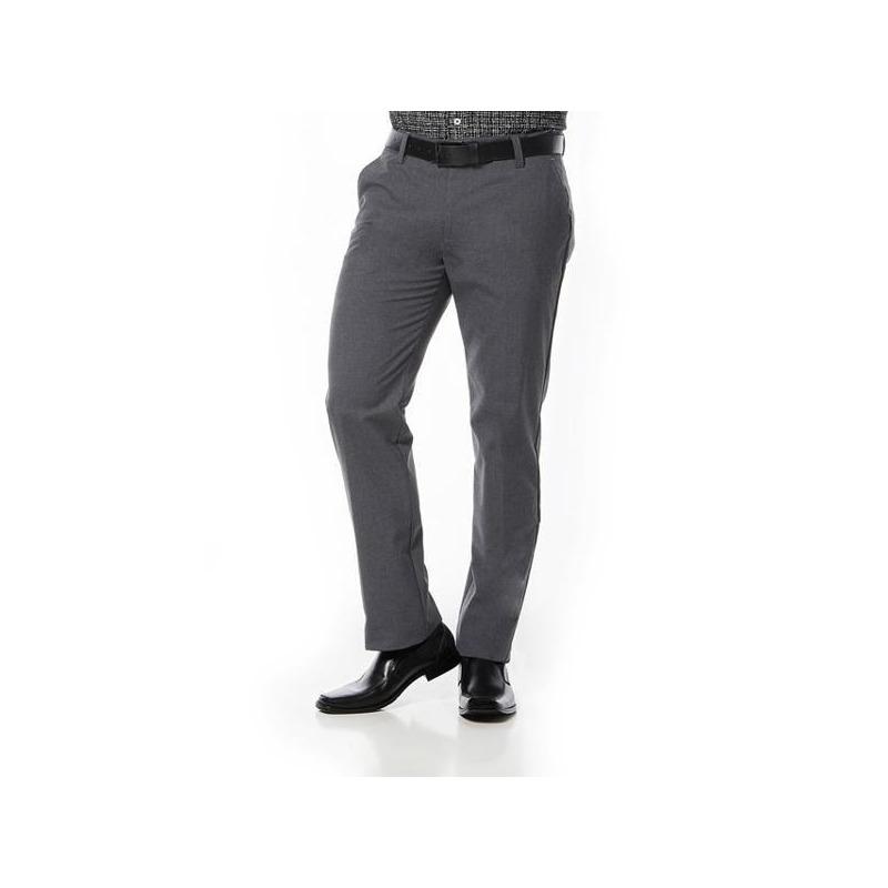 Pantalón gris  010614