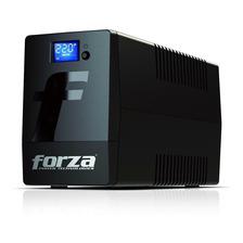 Ups Smart Interactiva Forza Sl-1012ul-a 6 Enchufes 1000va