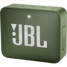 Parlante Portatil Bluetooth Jbl Go 2 Original Garantia