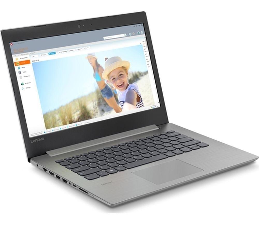 Notebook Lenovo Ideapad Ip330-14igm N4000 14 4gb 500gb Win