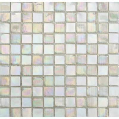 Venecitas nacaradas 2x2 pileta ba o cocina decoracion for Mosaico para bano precios
