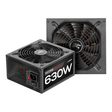 Fuente Sentey 630w Xcore Power Xcp630-ts Gamer Pc