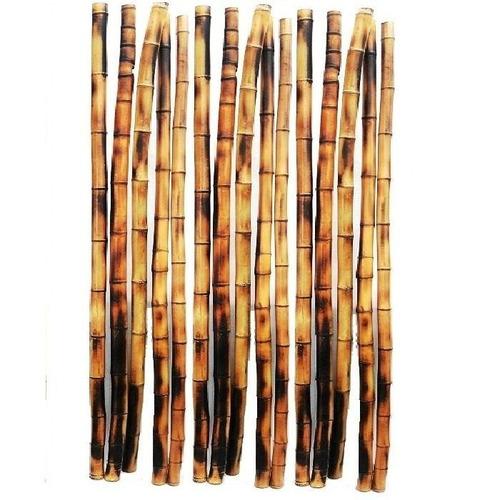 Cañas De Bambú Para Decoración 2 Mts Naddeos Il Mercato En