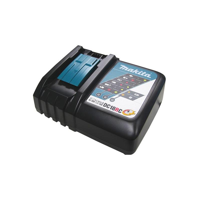 Tesoura para Grama à Bateria 18V- DUM604RFX- Makita