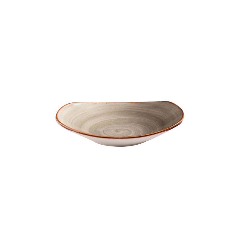 Bowl 302.5Cc Artisan Gris 1488194 Corona